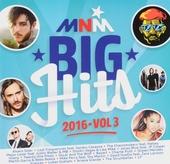 MNM big hits 2016. Vol. 3