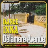 Dance inna : Delamere Avenue