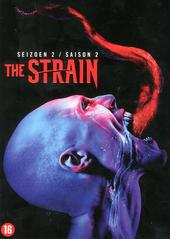 The strain. Seizoen 2