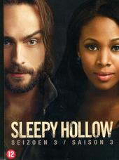 Sleepy hollow. Seizoen 3