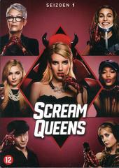 Scream queens. Seizoen 1