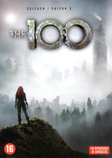 The 100. Seizoen 3