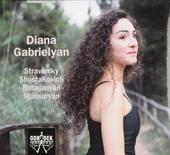 Diana Gabrielyan