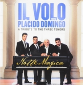 Notte magica : a tribute to the Three Tenors