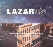 Lazarus : original New York cast : the original cast recording to the musical