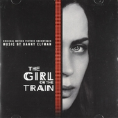 The girl on the train : original motion picture soundtrack