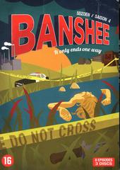 Banshee. Seizoen 4