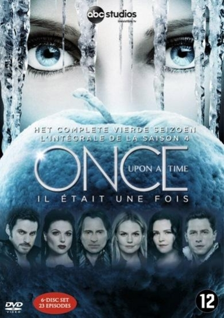 Once upon a time. Seizoen 4