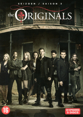 The originals. Seizoen 3
