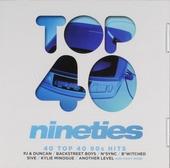 Top 40 nineties