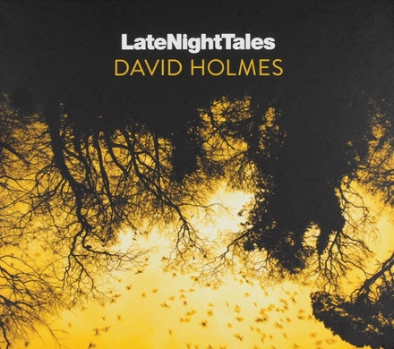 Late night tales : Gods waiting room mix
