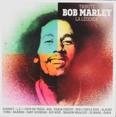 Tribute Bob Marley : La légende