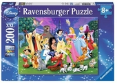 Ravensburger XXL Puzzel: Disney's lievelingen