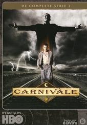 Carnivàle. De complete serie 2