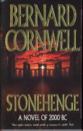 Stonehenge : a novel of 2000 BC
