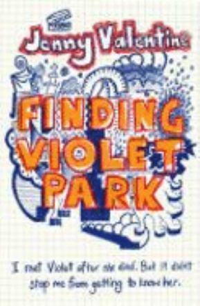 Finding Violet Park