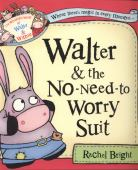 Walter & the no-need-to-worry suit