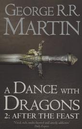 A dance with dragons. Part 2, After the feast
