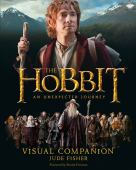 The hobbit : an unexpected journey : visual companion