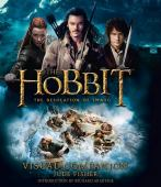 The hobbit : the desolation of Smaug : visual companion