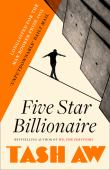 Five star billionaire : a novel