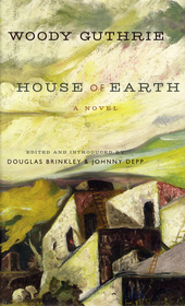 House of earth : a novel