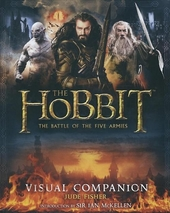 The hobbit : the battle of the five armies : visual companion