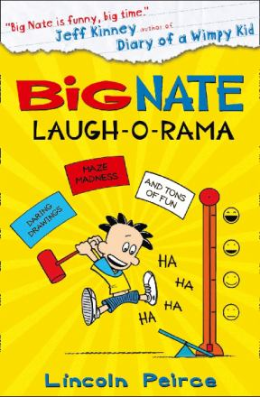 Big Nate : Laugh-o-rama