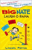 Big Nate : Laugh-o-rama