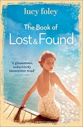 The book of lost & found