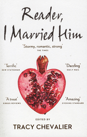 Reader, I married him : stories inspired by Jane Eyre
