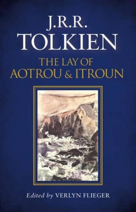 The lay of Aotrou and Itroun together with The Corrigan poems
