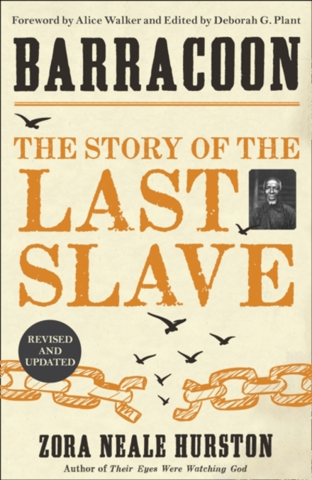 Barracoon : the story of the last slave
