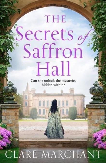 The secrets of Saffron Hall