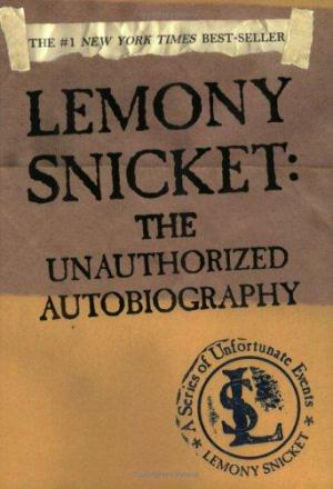 The unauthorized biography