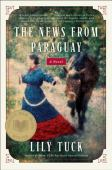 The news from Paraguay : a novel