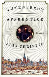Gutenberg's apprentice : a novel