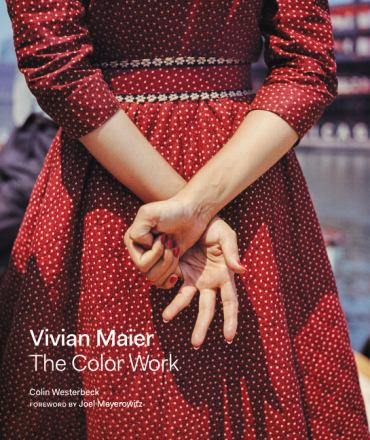 Vivian Maier : the color work