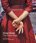 Vivian Maier : the color work