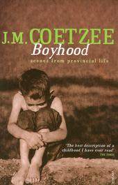 Boyhood : scenes from provincial life