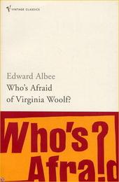 Who's afraid of Virginia Woolf ?