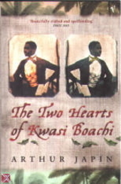The two hearts of Kwasi Boachi