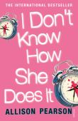 I don't know how she does it : a comedy about failure, a tragedy about success