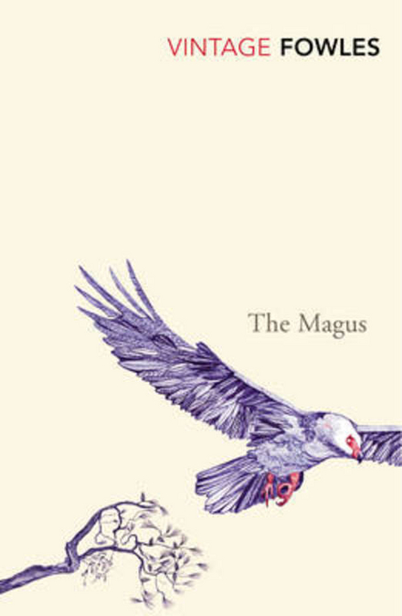The magus / John Fowles ; with a foreword by the author