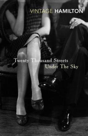 Twenty thousand streets under the sky : a London trilogy