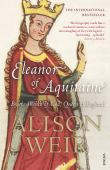 Eleanor of Aquitaine : by the wrath of God, Queen of England