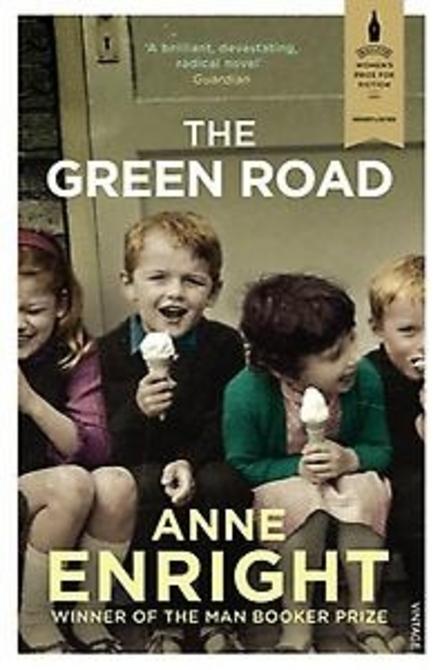 The green road - Kijken naar een gezin