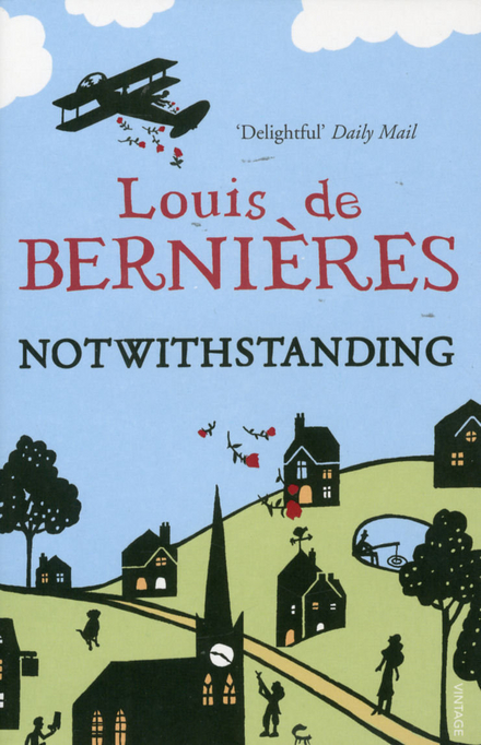 Notwithstanding : stories from an English village