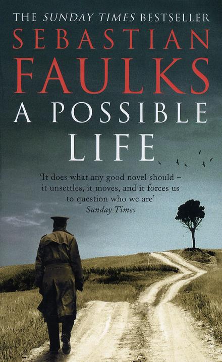 A possible life : a novel in five parts