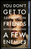 The accidental billionaires : sex, money, betrayal and the founding of Facebook